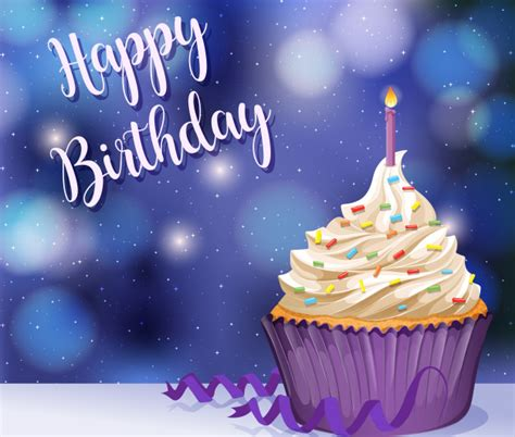 Birthday Card Photo Hd by Happy Birthday Card Vector Free