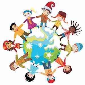 Christmas Around The World : christmas around the world the ria blog ~ Buech-reservation.com Haus und Dekorationen