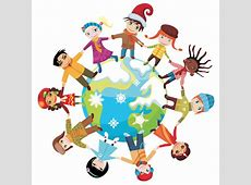 Holidays Around the World Eden Park School Library