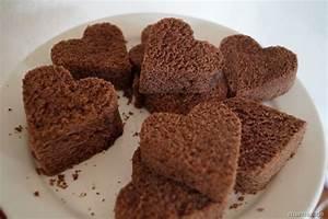 Herz Muffinform Rezept : thermomix rezept kuchen mit herz innen so geht s ~ Lizthompson.info Haus und Dekorationen