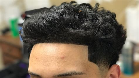 taper fade hairstyles   seasons hairstyles