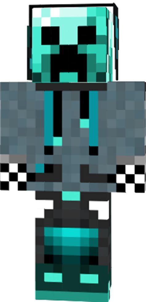 epic creeper nova skin