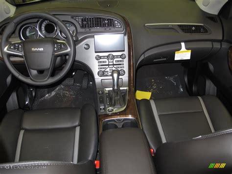 Saab 9 4x Interior jet black interior 2011 saab 9 4x 3 0i xwd photo 57197933