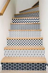 Peindre Un Mur Deja Peint Sans Poncer : les 25 meilleures id es de la cat gorie escalier ~ Dailycaller-alerts.com Idées de Décoration