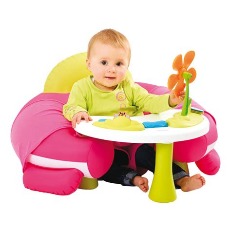 Cotoons Cosy Seat Smoby King Jouet Activités D Table D 39 Activités Cosy Seat Smoby King Jouet Activités