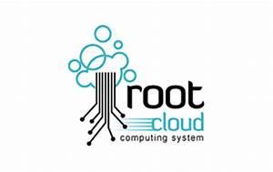 Cloud Computing Logo Explained | Cloud Business Logo ...