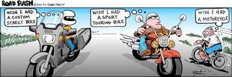 Bikers Cartoons