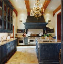 blue kitchen paint color ideas kitchen cabinets the color of blue hooked on houses