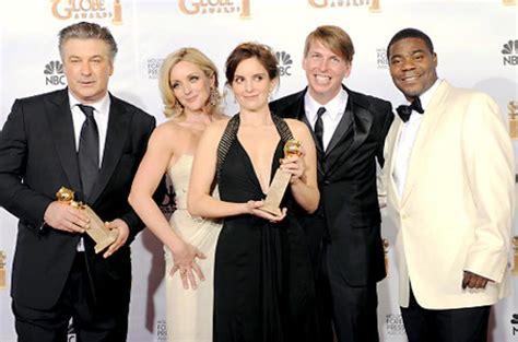 Top 10 Wacky Golden Globes Moments