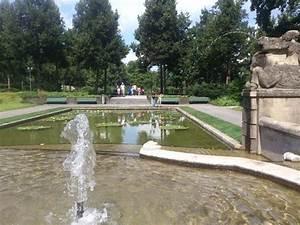 Springbrunnen Für Teich : bern rosengarten teich mit springbrunnen bild von rosengarten bern tripadvisor ~ Eleganceandgraceweddings.com Haus und Dekorationen
