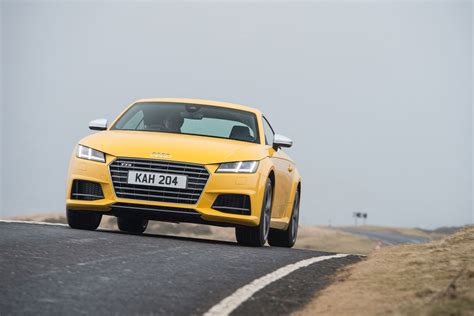 Review Audi Tts Coupe by Audi Tts Coupe Review Pictures Auto Express