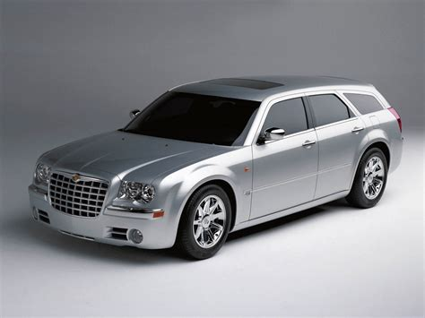 The Chrysler the best of cars the chrysler 300