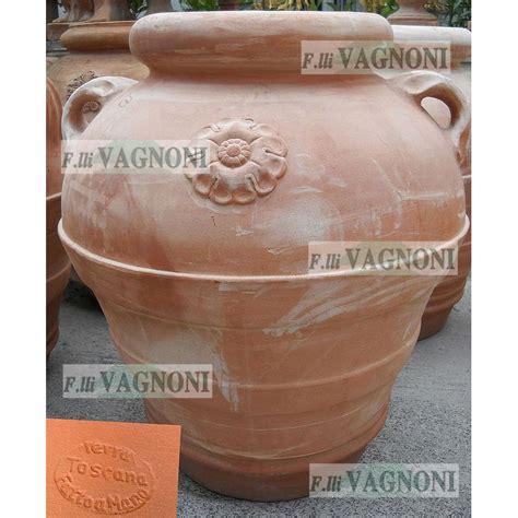 vasi in cotto toscano vasi in terracotta da esterno vasi in cotto