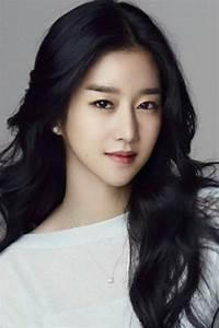 Seo ye ji..South korean actress, a model she begun her ...