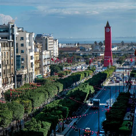 Travel Guide Tunis - Plan your trip to Tunis with Travel ...