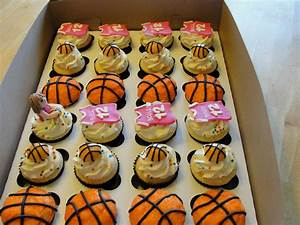 Basketball, Cakes, U2013, Decoration, Ideas
