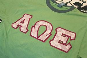 greek letters life is an adventure With greek block letter shirts