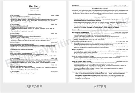 Resume Editing by Resume Editing Service