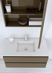 Miroir Salle De Bain Rangement : strato miroir pour salle de bain by inbani design inbani ~ Teatrodelosmanantiales.com Idées de Décoration