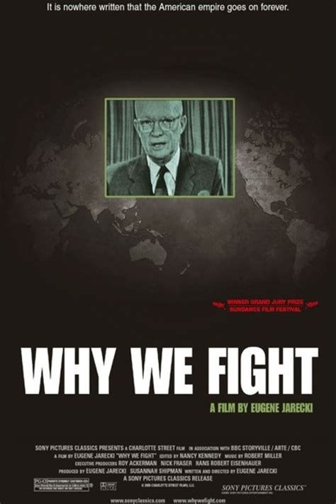 Why We Fight Movie Review & Film Summary (2006)  Roger Ebert