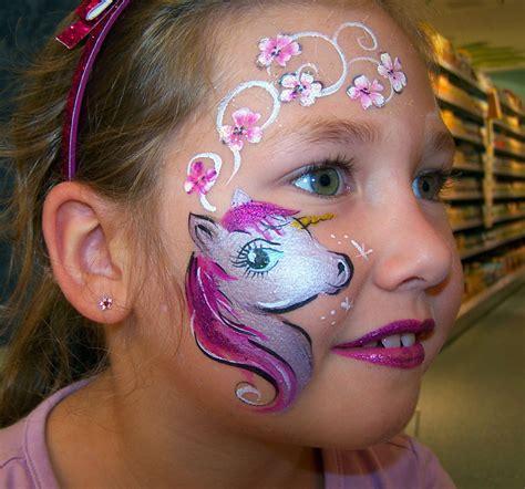 kinderschminken germany trends