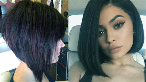Bob Haircut For Round Face/thin