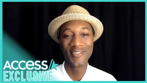 Watch Access Hollywood Interview: 'Masked Singer's' Aloe ...
