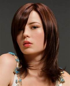 Quick and Easy Medium Hairstyles 2015 Best Shoulder Length Haircut Cute Party Hairstyles 2016