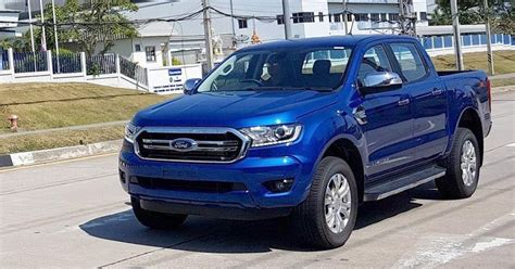 ford ranger latest news reviews specifications prices