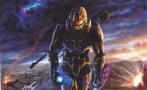 Halo Master Chief Wallpapers Master Chief Favourites By Mindanation On Deviantart