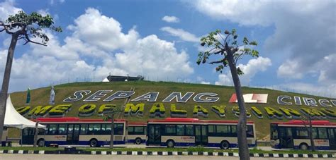 Башни Петронас и Формула-1 в Куала-Лумпуре - Дневник путешественника