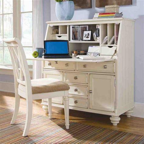desk with pull down cover drop down secretary desk home furniture design