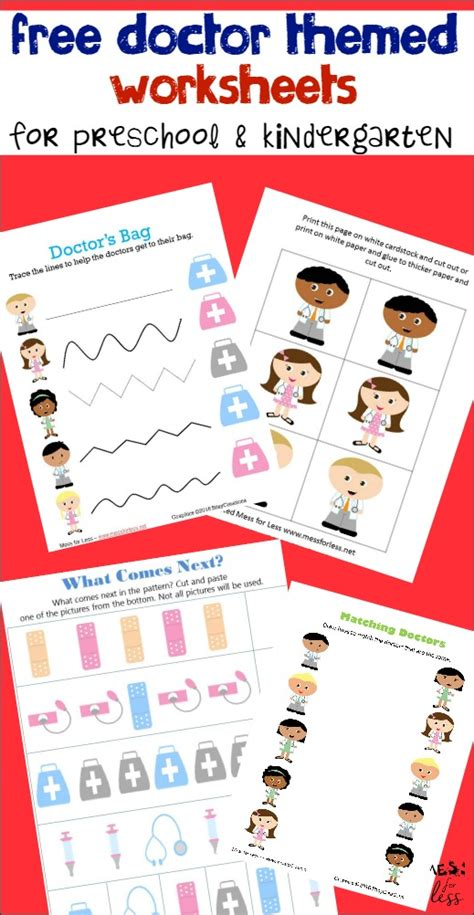 learning about healthcare plus free worksheets for 128   free worksheets 1