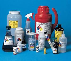 safetysmart compliance blog archive how to comply with With chemical container labeling requirements