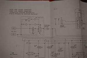 Case Combine 1600 1620 1640 1660 1680 1688 Service