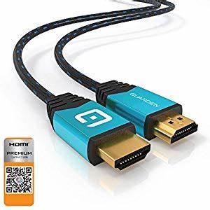 Gutes Hdmi Kabel : guardien hdmi kabel 4k 5 meter premium zertifizierte ~ A.2002-acura-tl-radio.info Haus und Dekorationen