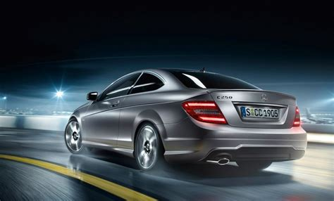 Alternativas al mercedes clase cla coupe 2013. Mercedes-Benz C-Class 2013 ~ Car Information - News, reviews, videos, photos, advices and more...