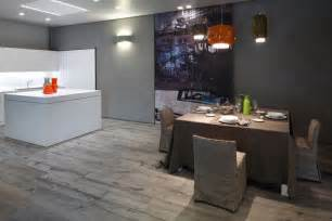 grey kitchen floor ideas grey wood floor decoration ideas information about home interior and interior minimalist room
