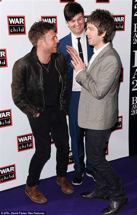 Oasis legend noel gallagher has laid into prince harry, calling him a f***ing woke snowflake.noel, 54, said harry comes across as a f***ing a. Brit Awards 2013: Former enemies Damon Albarn and Noel ...