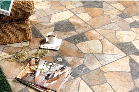 five new porcelain and ceramic patio tile series from