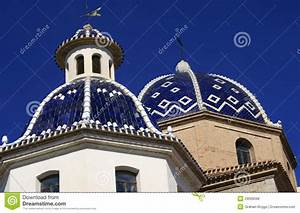 Church Domes Royalty Free Stock Photos - Image: 29009598