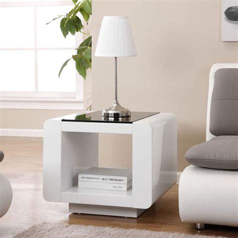 White Side Tables For Living Room Smileydot Us