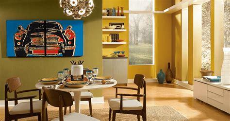 color copycat   decorate  mid century modern room