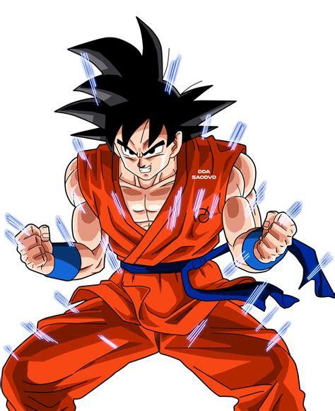 Goku Images 10 Personagens Que Vencem Goku