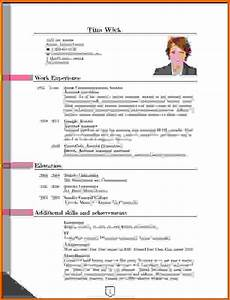 latest cv format 2016 in ms wordreference letters words With latest resume format