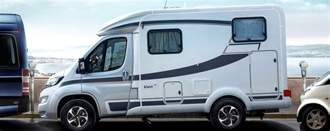 Small And Compact Motorhome