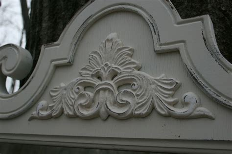 applique shabby shabby chic furniture appliques architectural mouldings