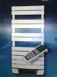 Radiateur Seche Serviette Avec Soufflerie : radiateur seche serviette delonghi ~ Premium-room.com Idées de Décoration