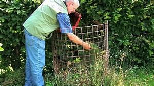 Kompost Richtig Anlegen : kompost anlegen richtig kompostieren youtube ~ Lizthompson.info Haus und Dekorationen