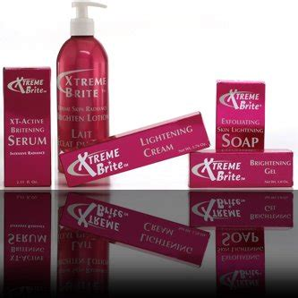 Xtreme Brite Complete Skin Package